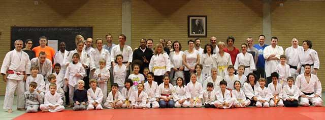 Dimanche 8 mars 2020 : Après-midi initiation sur le tatami
