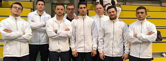 Championnat de Belgique des Jeunes...